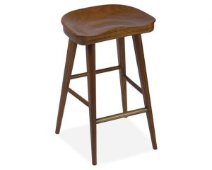 Brownstone Balboa Hazelnut Stool