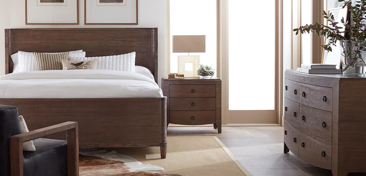 Preston Collection | Brownstone Furniture