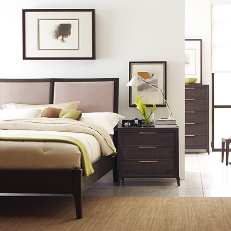 Messina Collection Brownstone Furniture