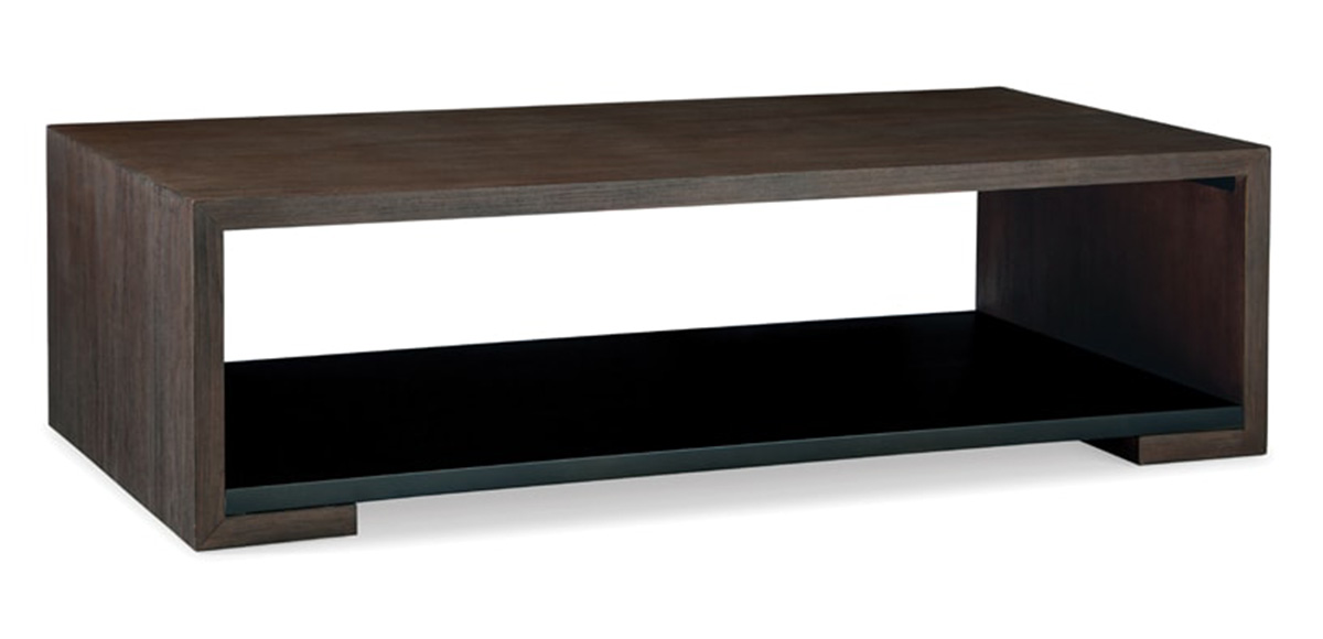 Dalton Coffee Table Brownstone Furniture - Coffee table depth