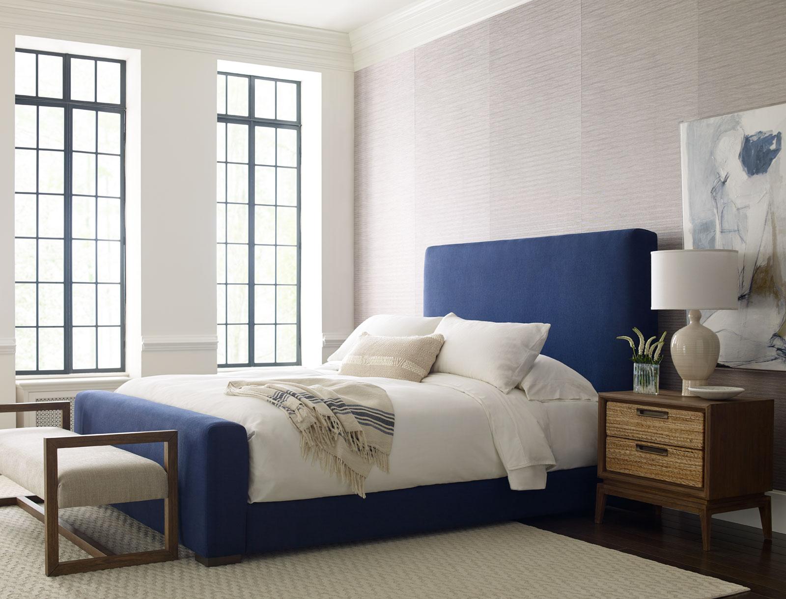 Gentry Bed