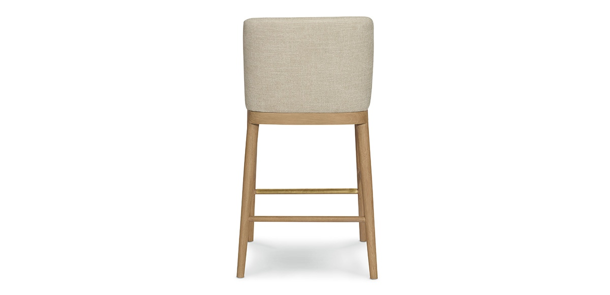 Menlo Counter Stool Brownstone Furniture