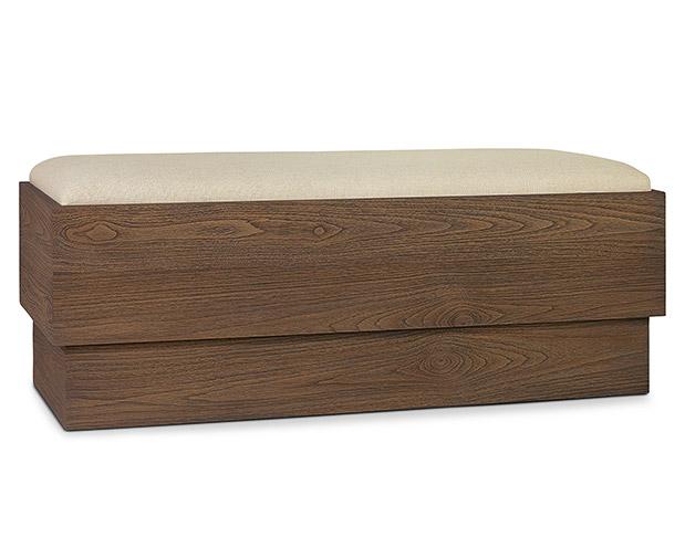 Brownstone Furniture Vida Bench